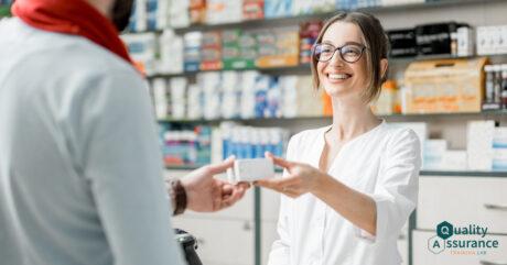 I principali sbocchi lavorativi dopo una laurea in farmacia