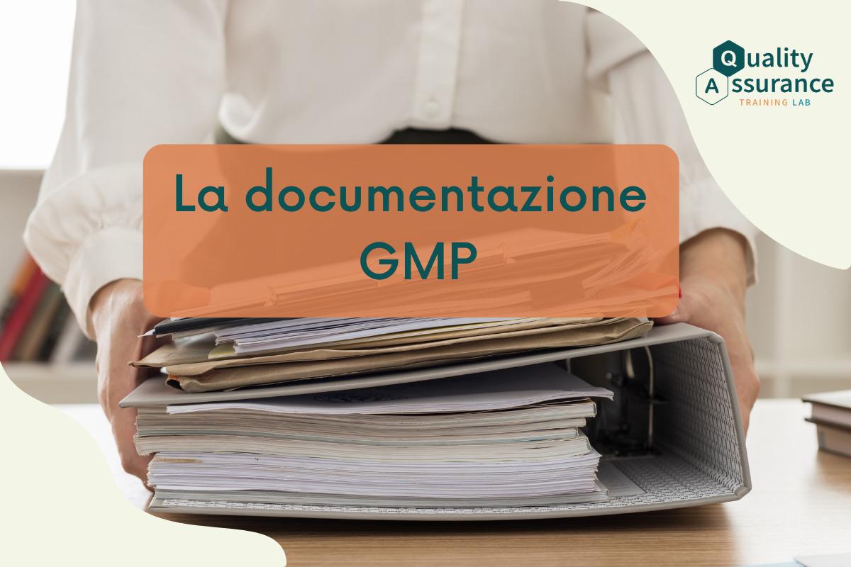 Corso GMP e Quality Assurance
