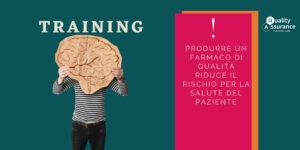 Perchè i training sono così importanti per il settore farmaceutico?